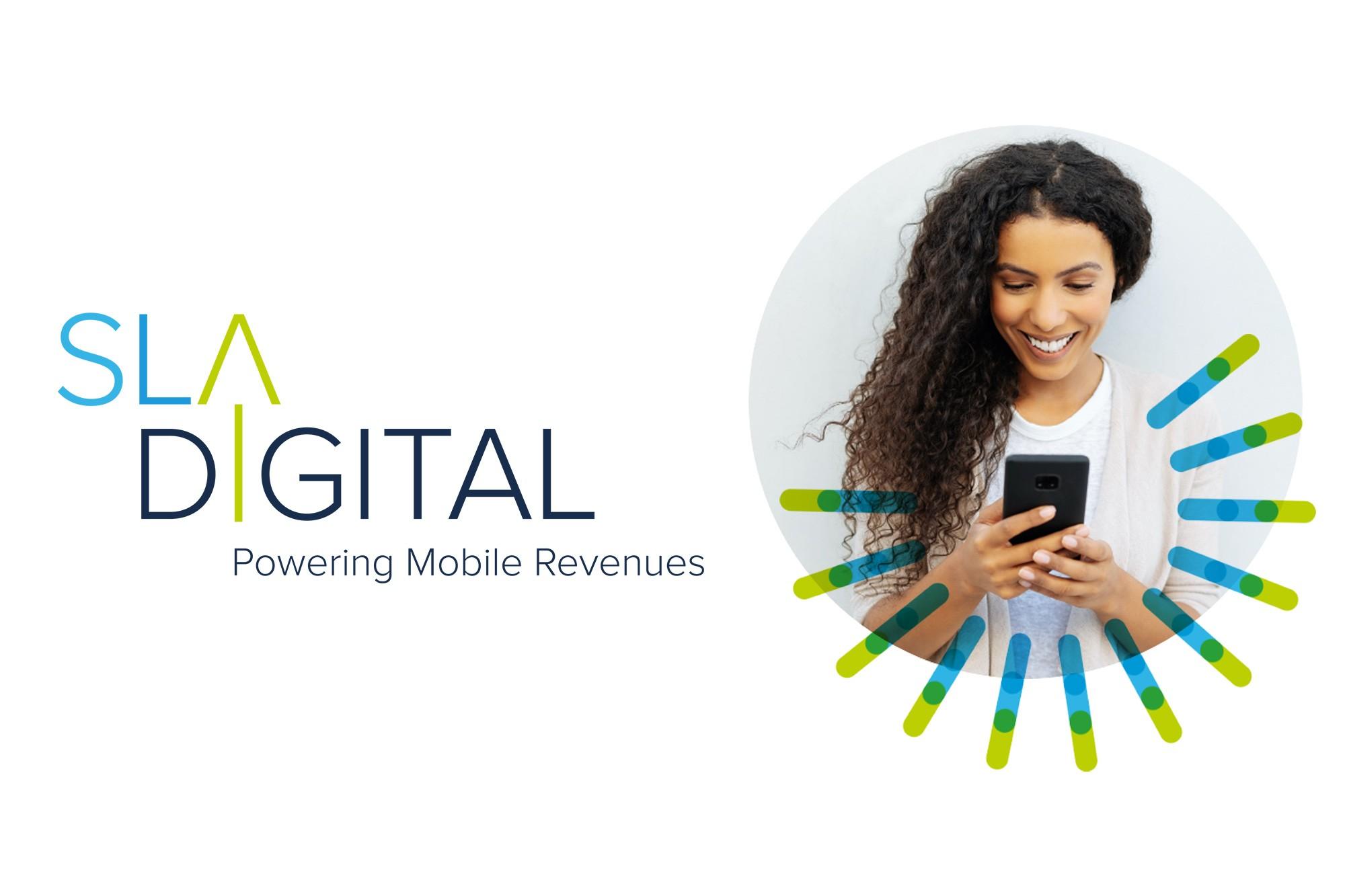 SLA Digital Logo