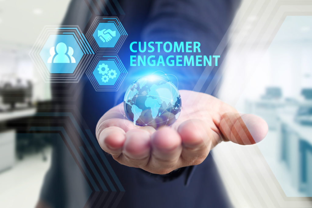 customer experience payments