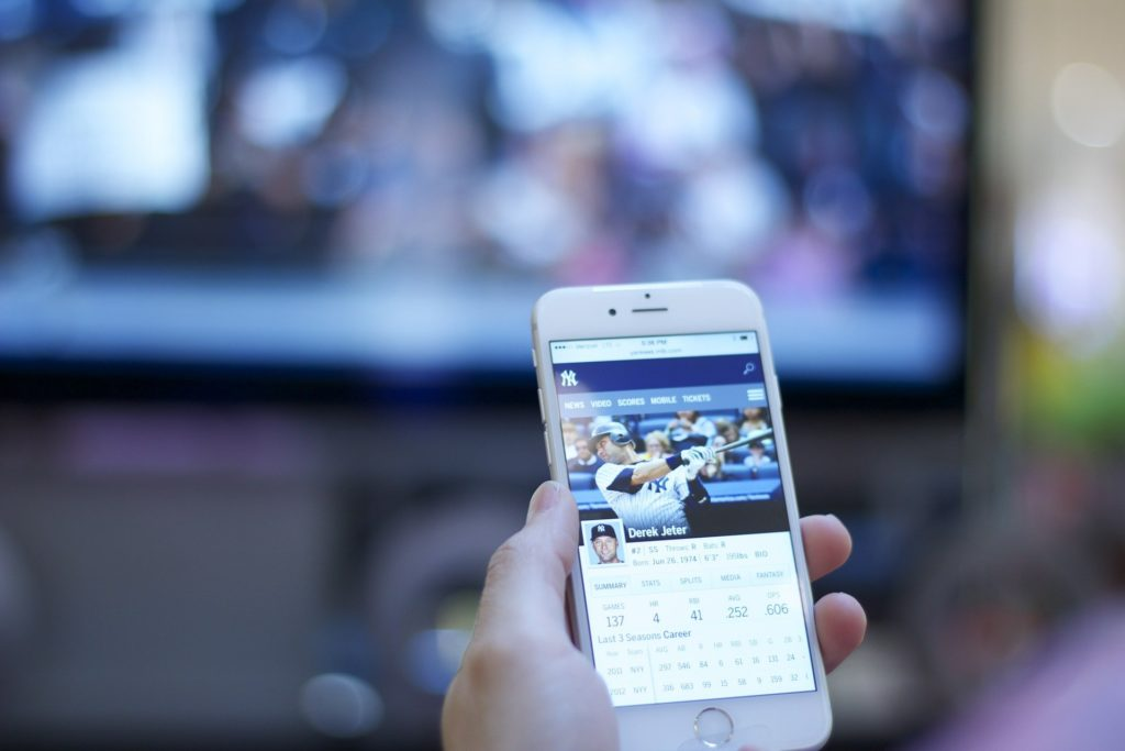 sports streaming carrier billing