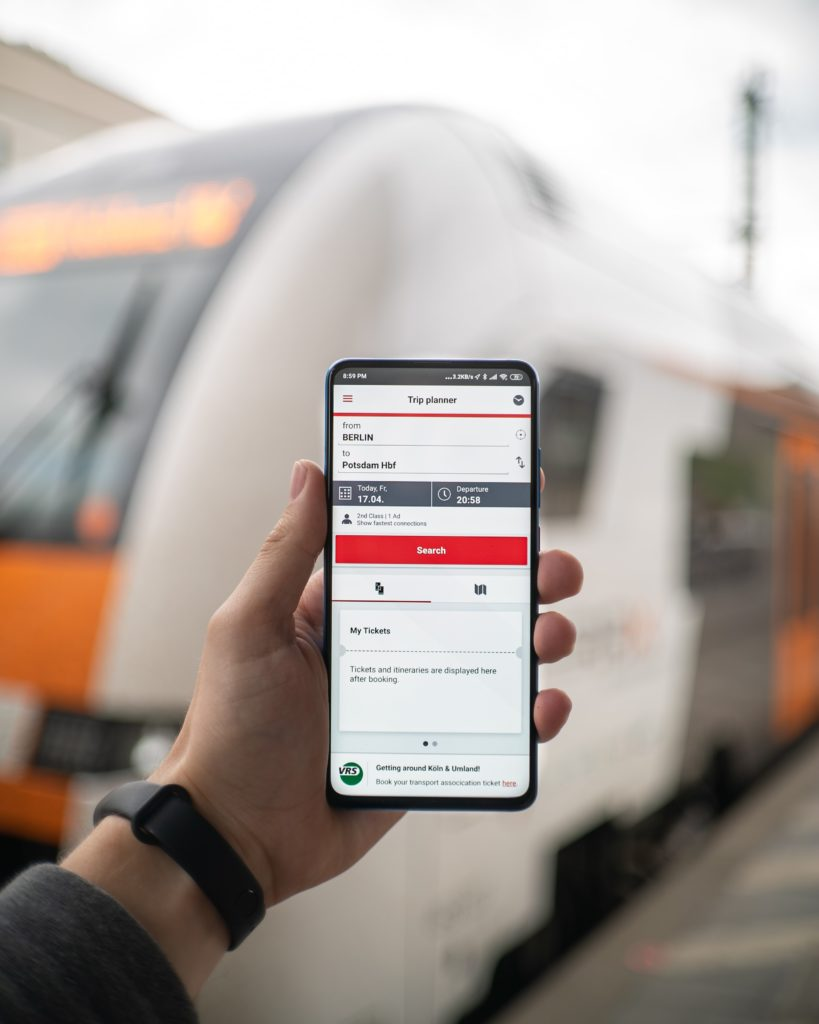 transport payments carrier billing