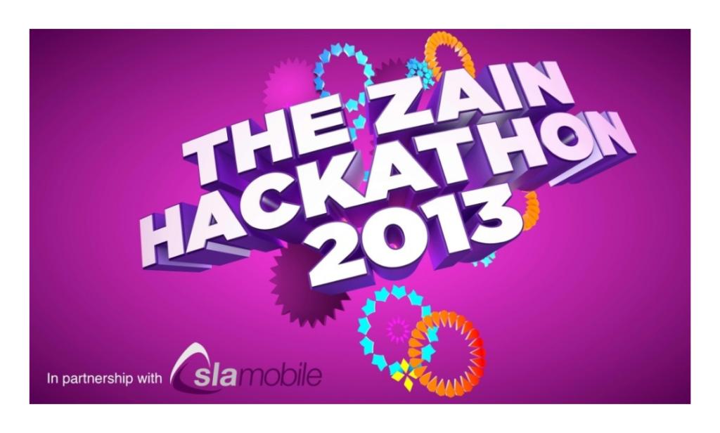 zain hackathon