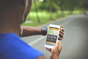 app trends health fitness wellbeing